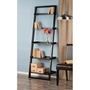 Picture of Bailey Leaning Shelf 5-Tier