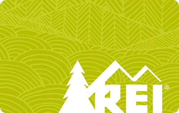 Picture of REI Gift Card