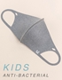 Picture of Antibacterial Kids Face Mask